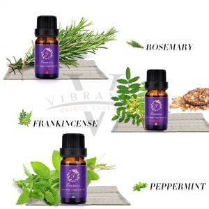 Vibrantz Aromatherapy Essential Oils