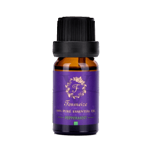 Vibrantz – Peppermint Essential Oil