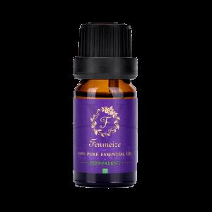 Vibrantz – Peppermint Essential Oil