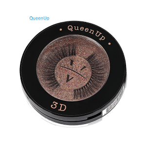 QueenUp – 3D Cotton Mink Handmade Eyelashes