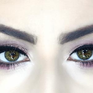 QueenUp – 3D Cotton Mink Handmade Eyelashes