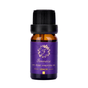 Vibrantz – Lemon Essential Oil