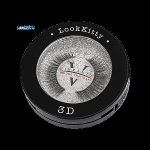 LookKitty – 3D Real Mink Handmade Eyelashes