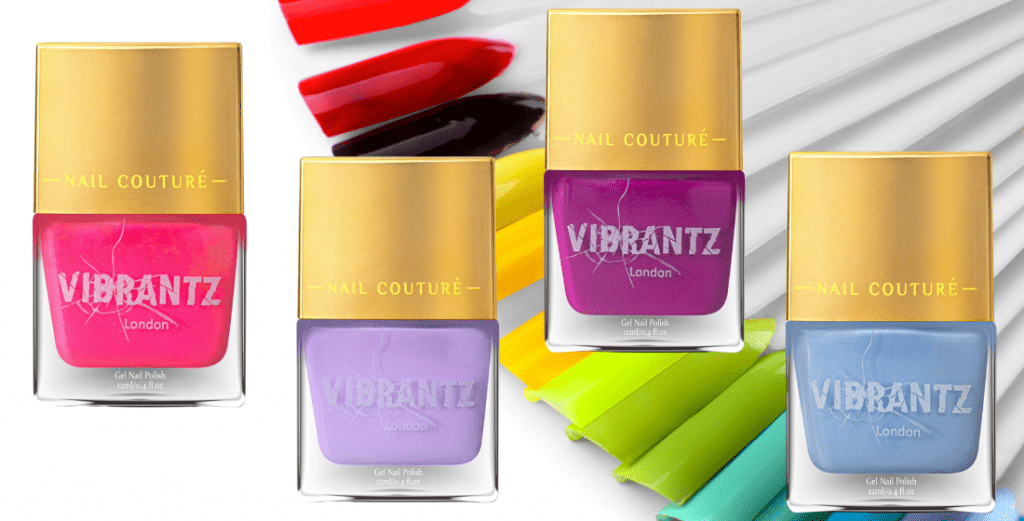 5 nail polish trends for summer 2021