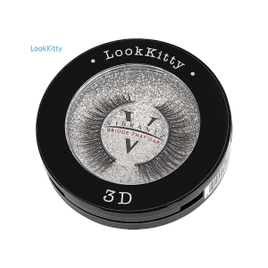LookKitty – 3D Real Mink Handmade Eyelashes