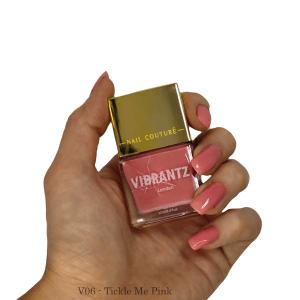 V06 – Tickle Me Pink