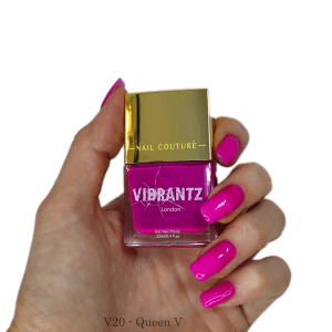 V20 – Queen V