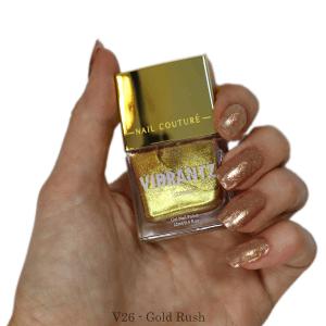 VG26- Gold Rush